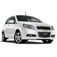 AVEO Ricambi Originali Chevrolet